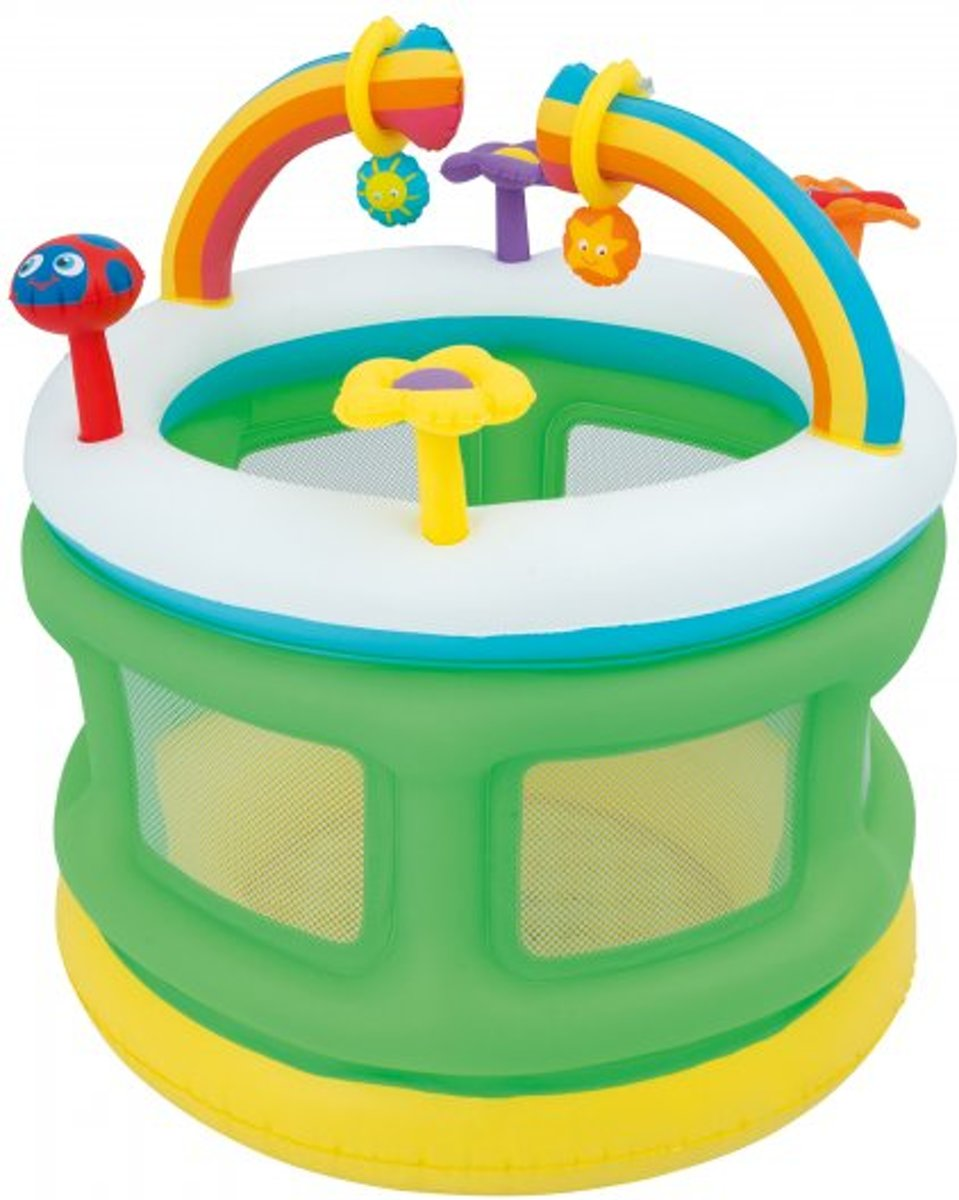 Bestway Baby Box