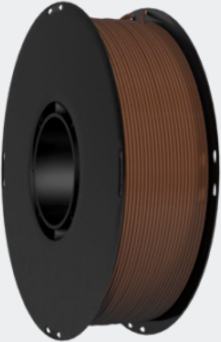 kexcelled-PLAsilk-1.75mm-goud/gold-500g*5-2.5kg-3d printing