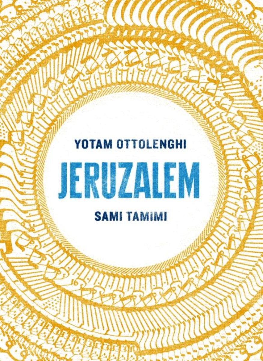 Afbeelding voor Jerusalem
