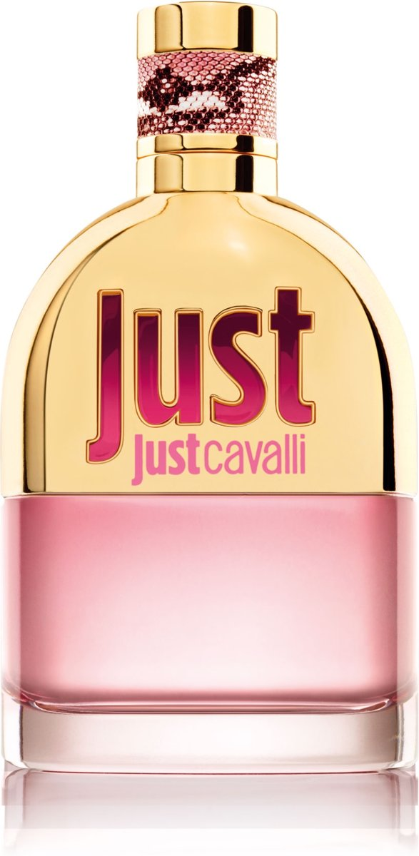Roberto Cavalli Just Cavalli for Her 75 ml - Eau de toilette - for Women thumbnail