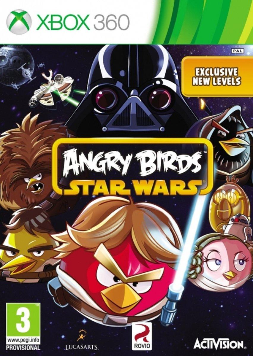 Angry Birds: Star Wars /X360 kopen