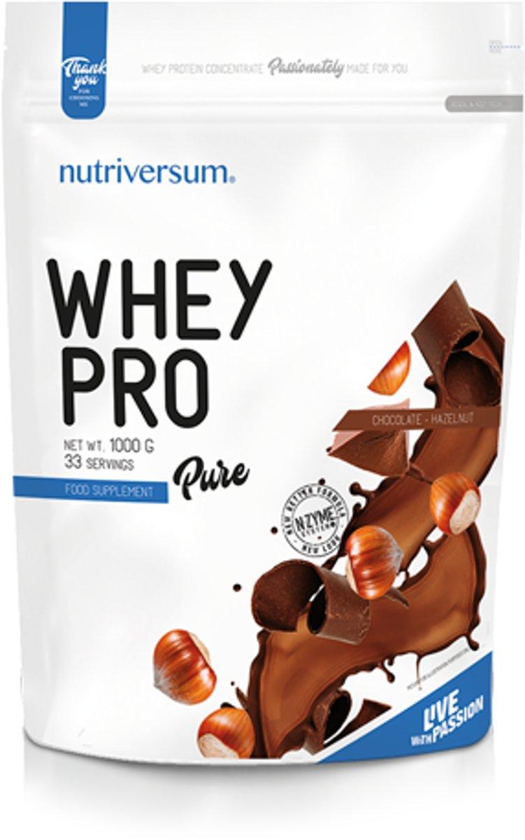 PURE – Whey Pro (NEW) kopen