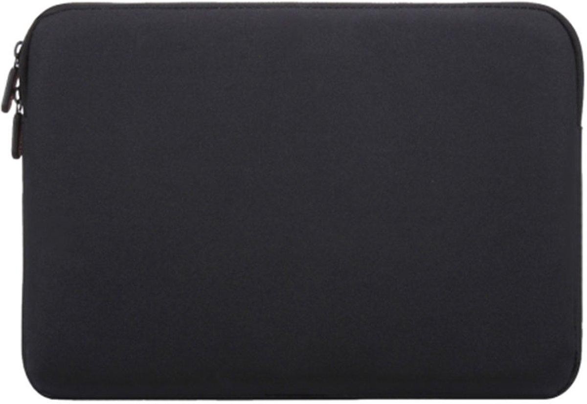 5ce86cac2e0 bol.com | Haweel - 13 inch Laptop Sleeve - Oxford Zwart