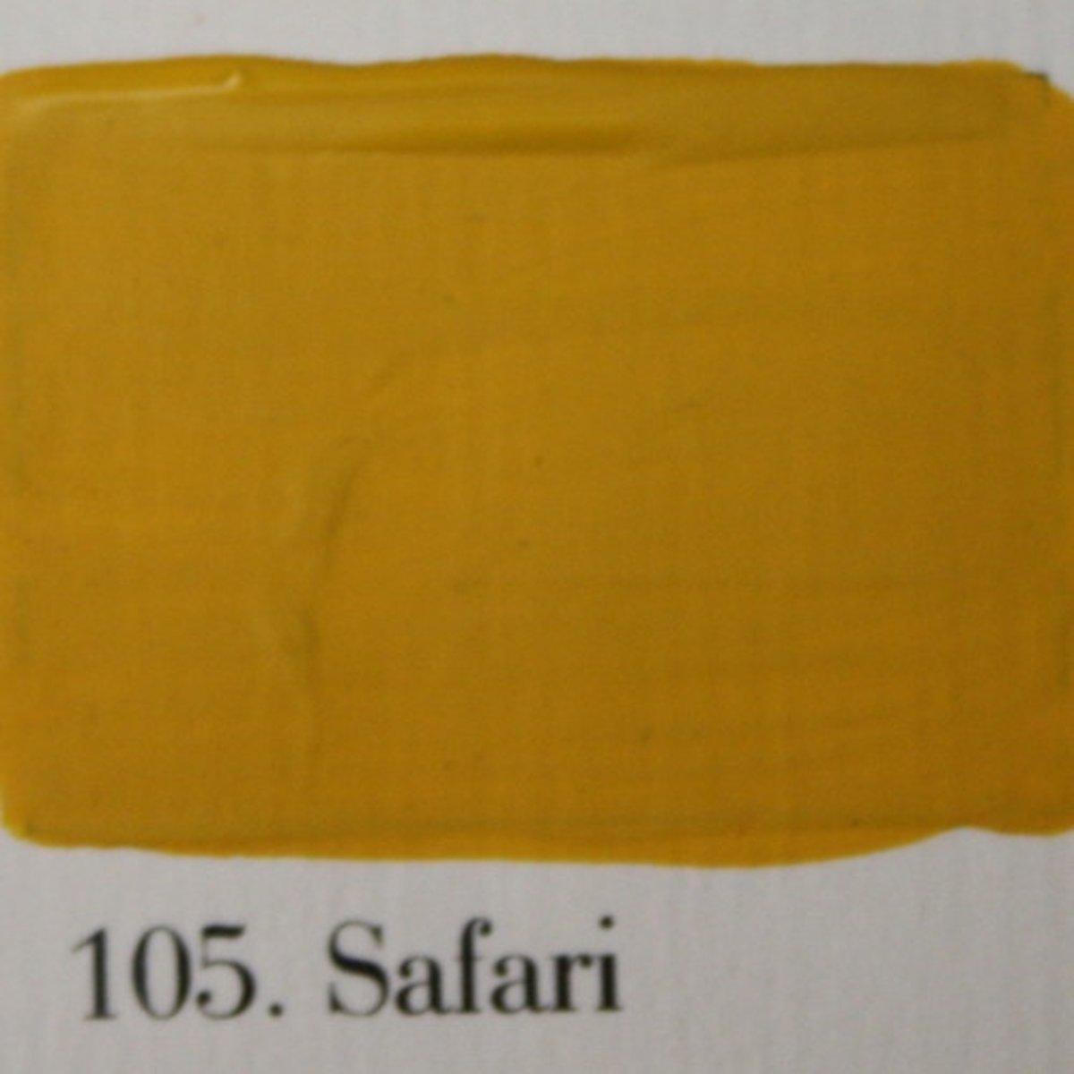 l'Authentique kleur 105.Safari