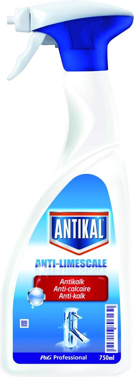 Spray detartrant Antikal 500 ml   Dumortier