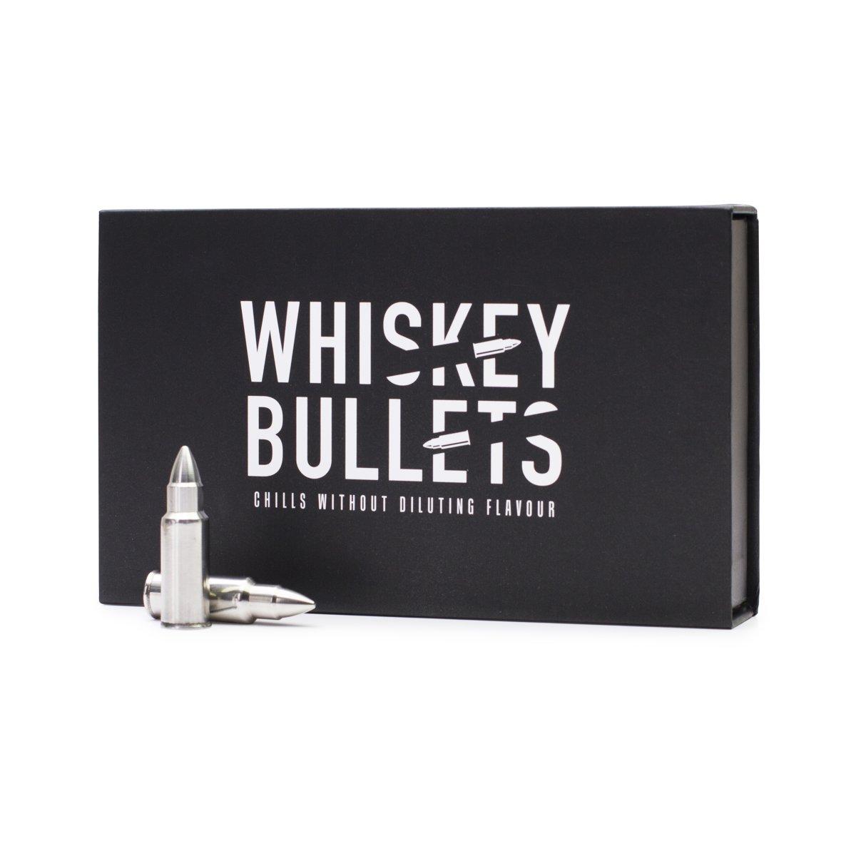 Whiskey Bullets kopen
