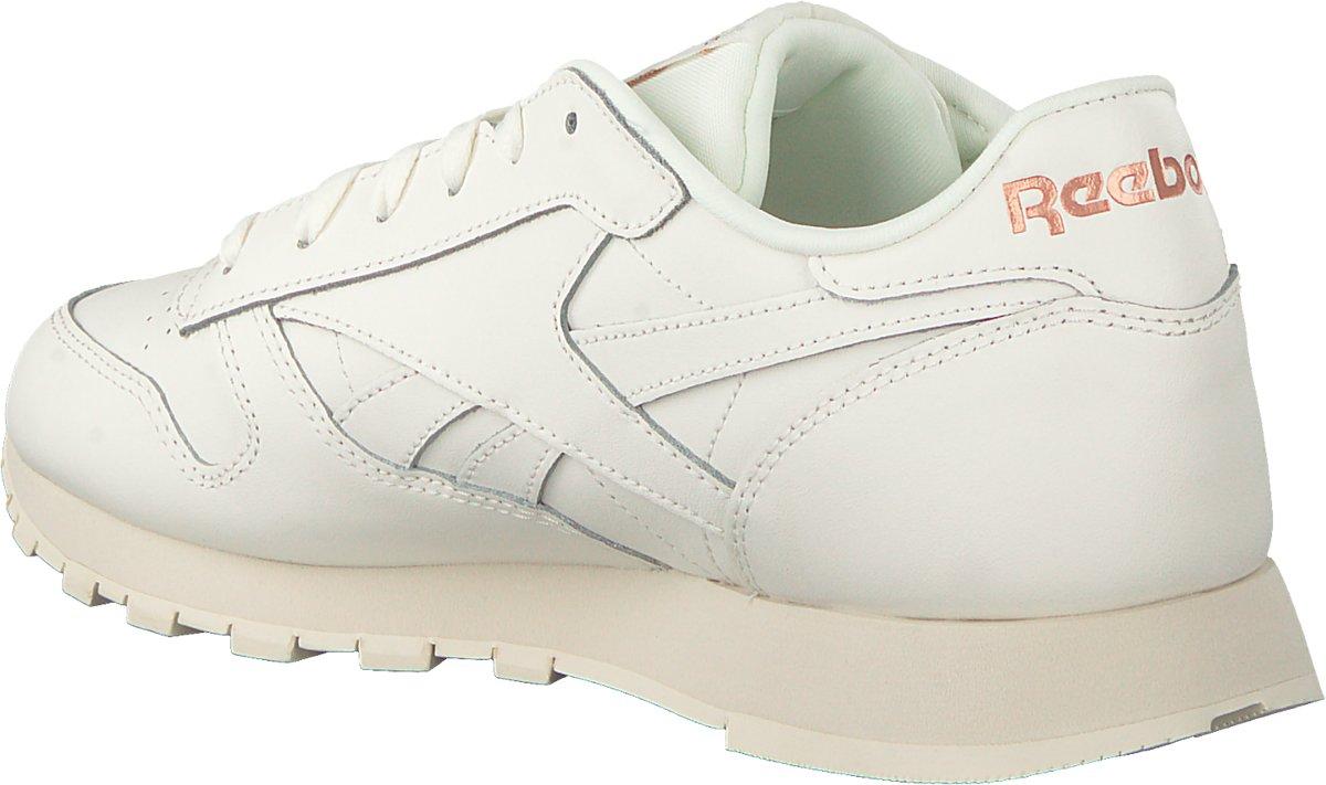 Classic Reebok Leather Classic Reebok Damessneakers Reebok DV3762 Leather DV3762 Damessneakers xwcpq5RYB