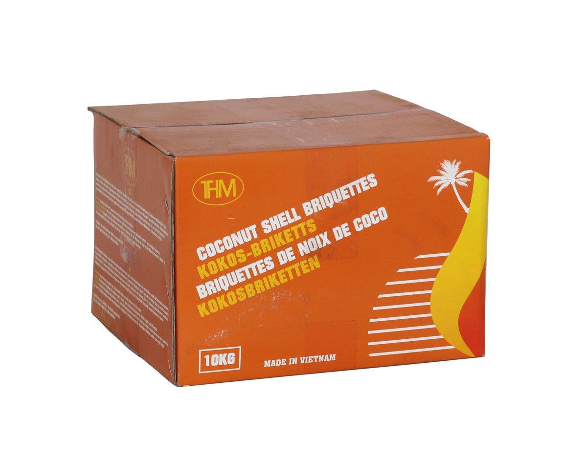 THM Kokosbriketten - 10 kg kopen