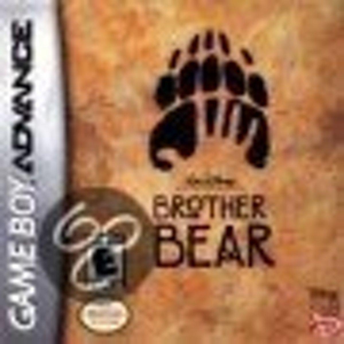 Brother Bear (disney) kopen