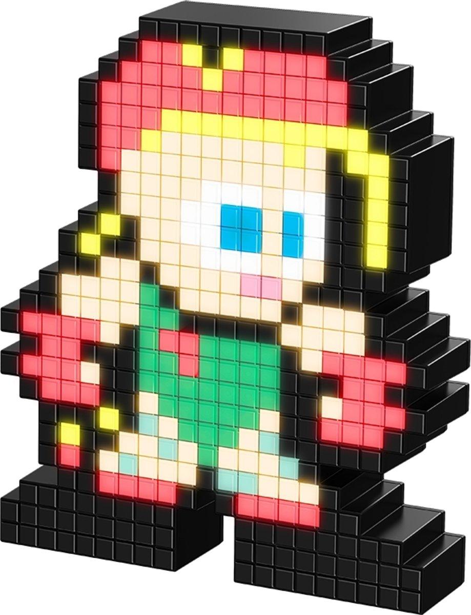 Pixel Pals Lichtfiguur - Street Fighter - Cammy - #021