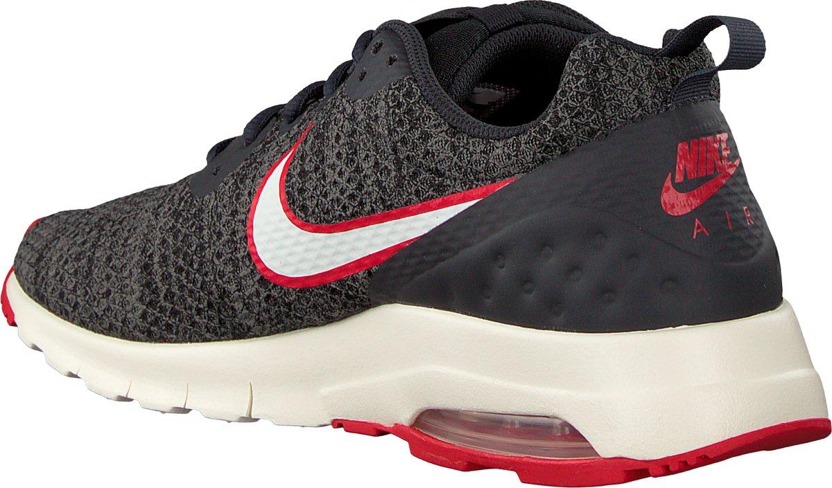 902aba8c88f bol.com   Nike Heren Sneakers Air Max Motion Lw Le - Grijs - Maat 42+