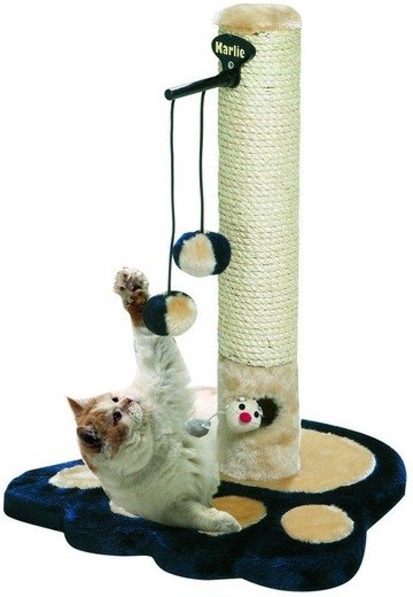 Krabpaal kitty kidz ii bl - 37x37
