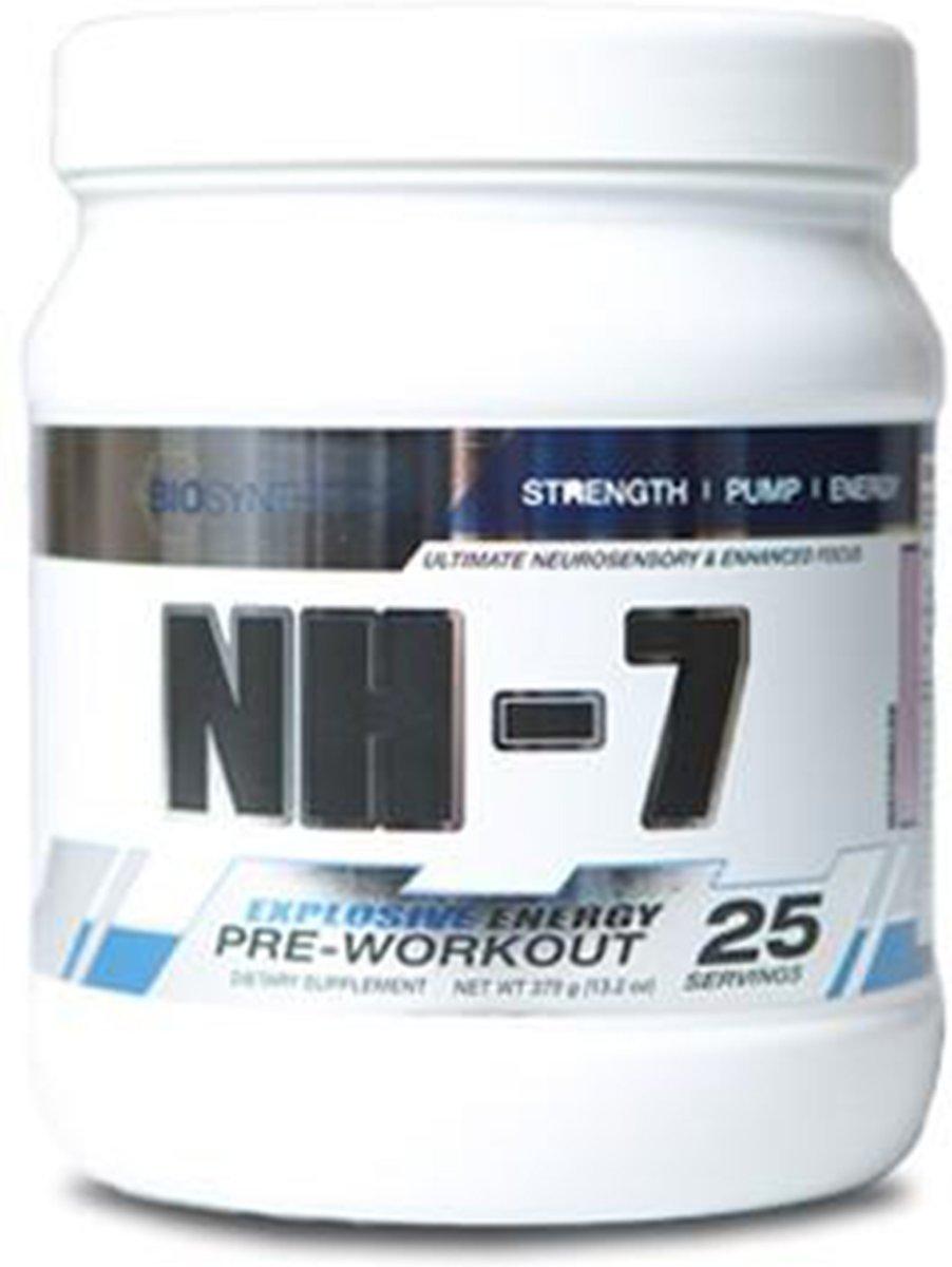 Foto van Bio Synthesis NH-7 25 servings
