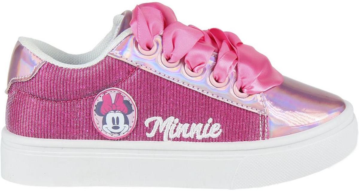 Disney Minnie Mouse Schoenen kinderen Meisje Roze Maat 32