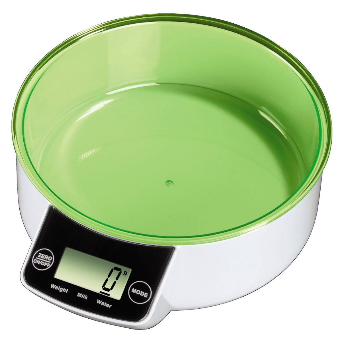 Xavax Kitchen Scale Saskia Bowl