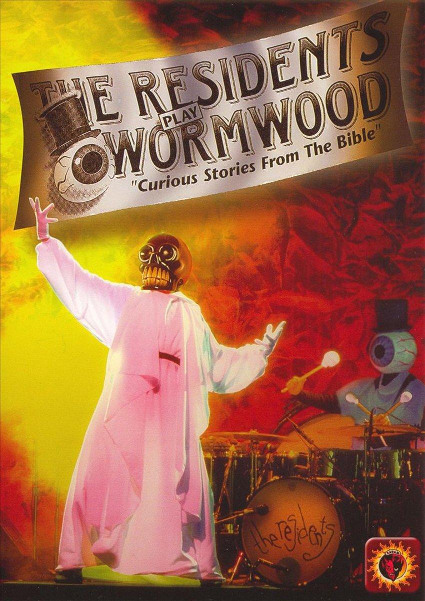 Play Wormwood kopen