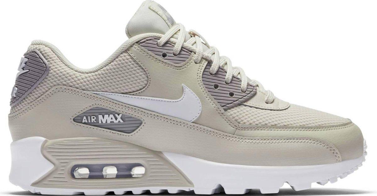 Shoes NIKE Air Max 90 325213 043 BlackBlackBlack