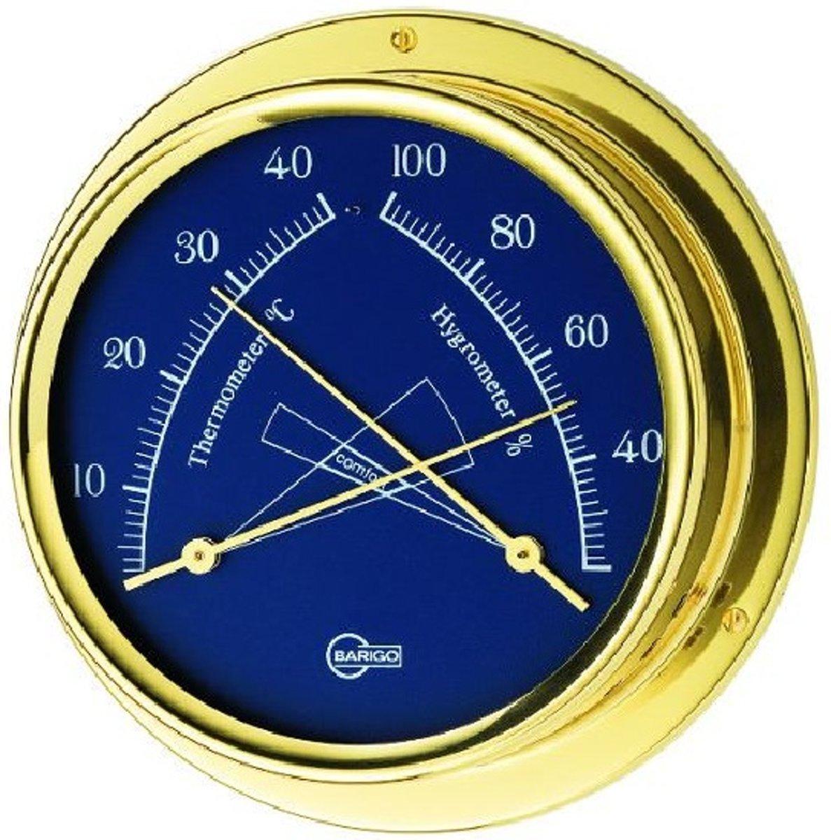 Barigo Mod. 984MSBL - Horloge kopen