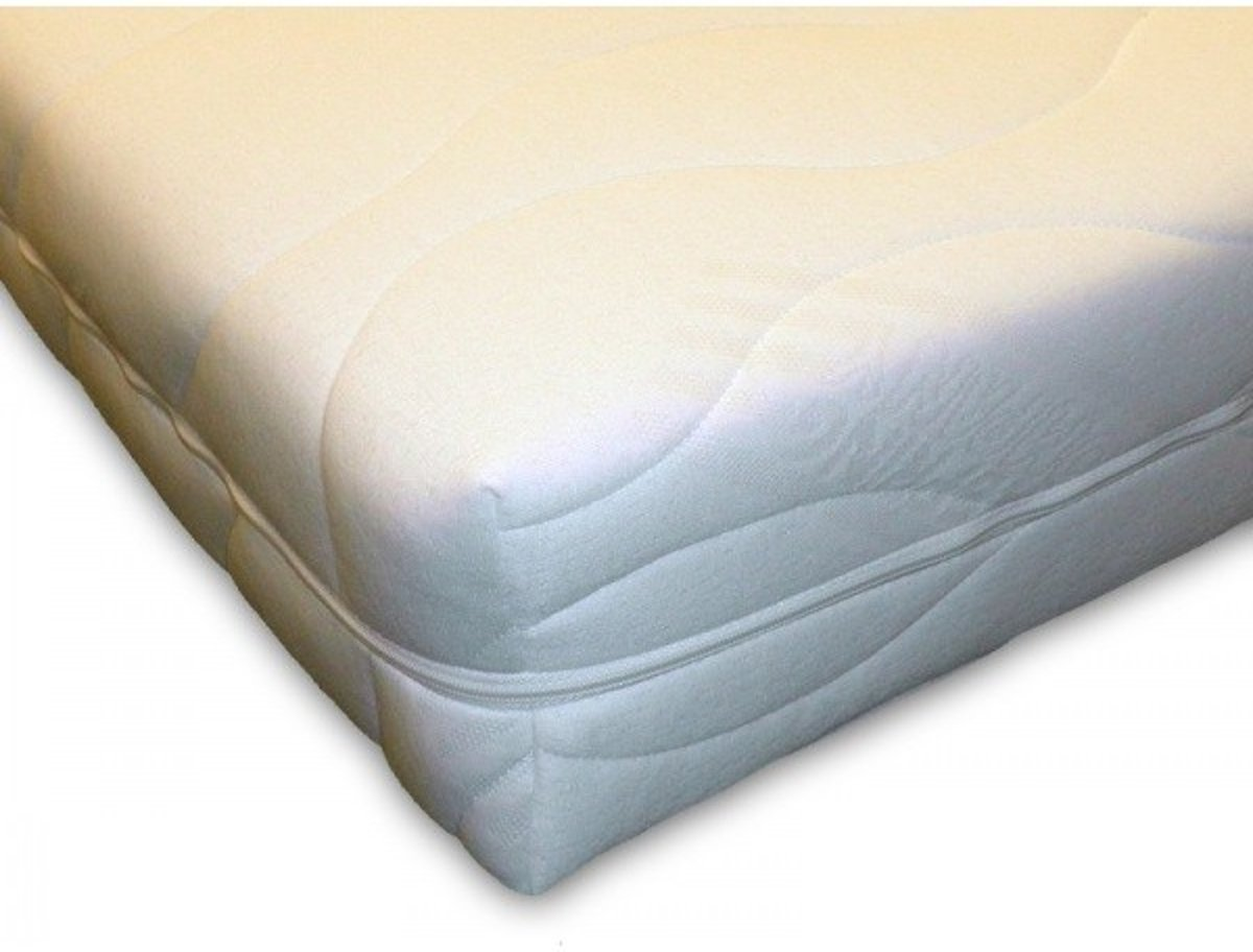 Matras - 90x190x14 - Comfort Foam -Mike
