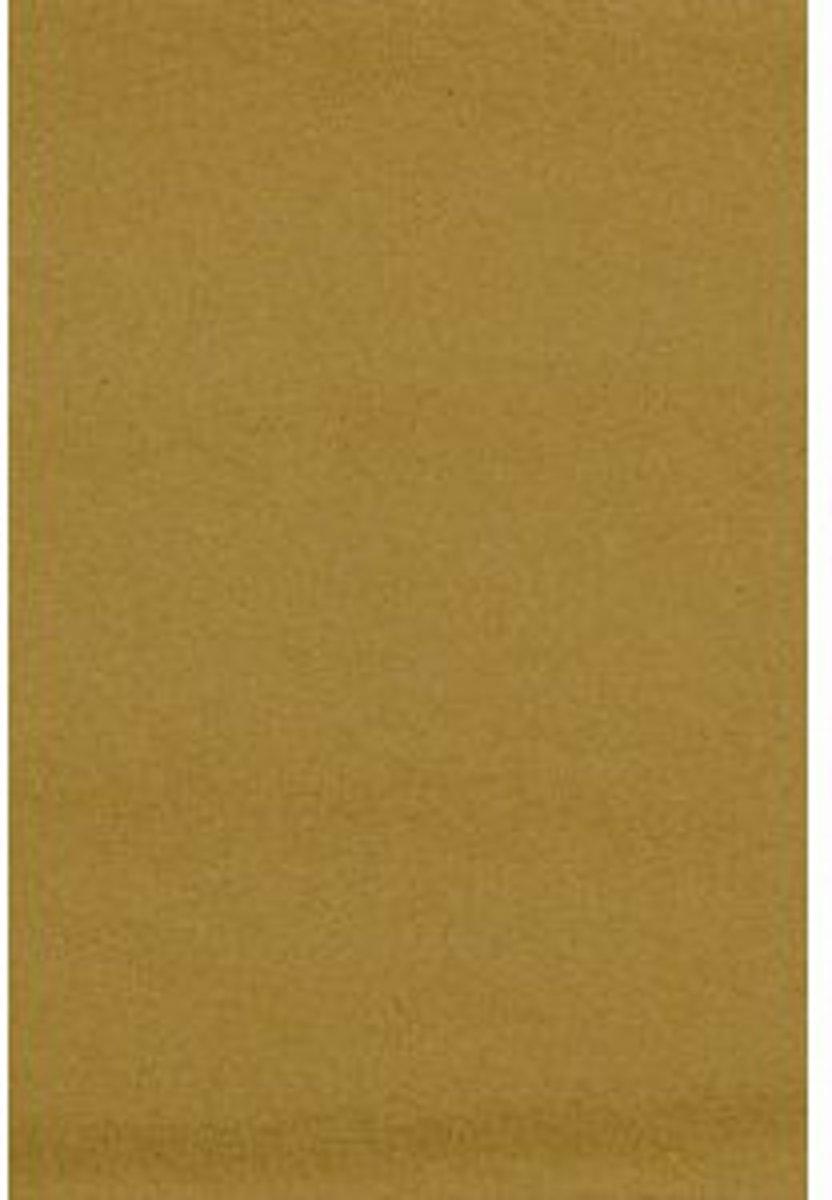 Table Cover PapierGoud kopen