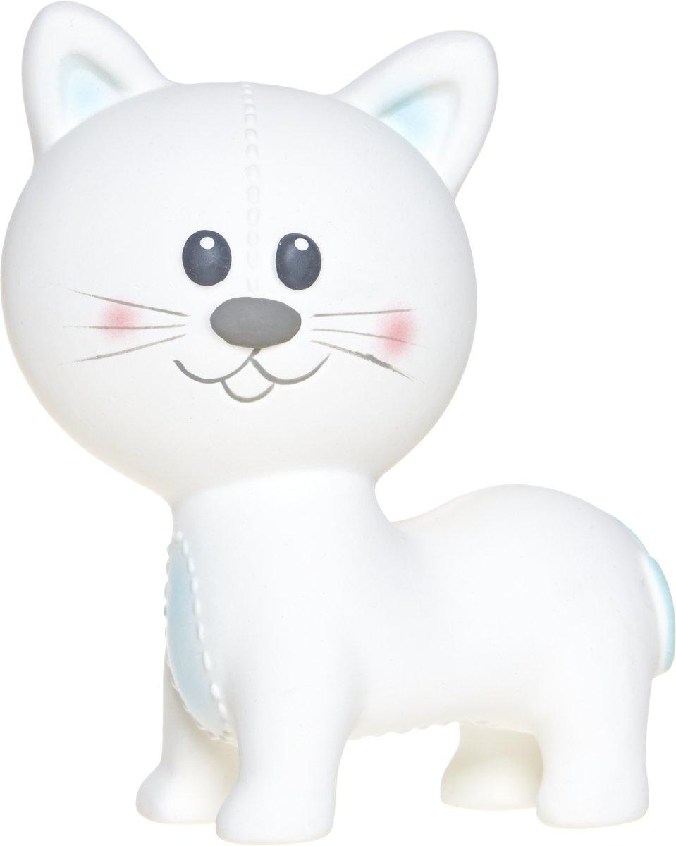 Sophie de Giraf - Lazare de Kat - bijtspeeltje - in geschenkdoos