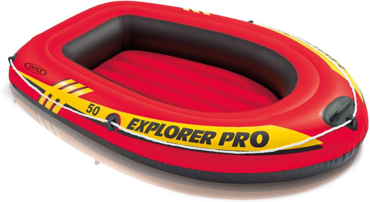 Intex Explorer Pro 50 - Opblaasboot