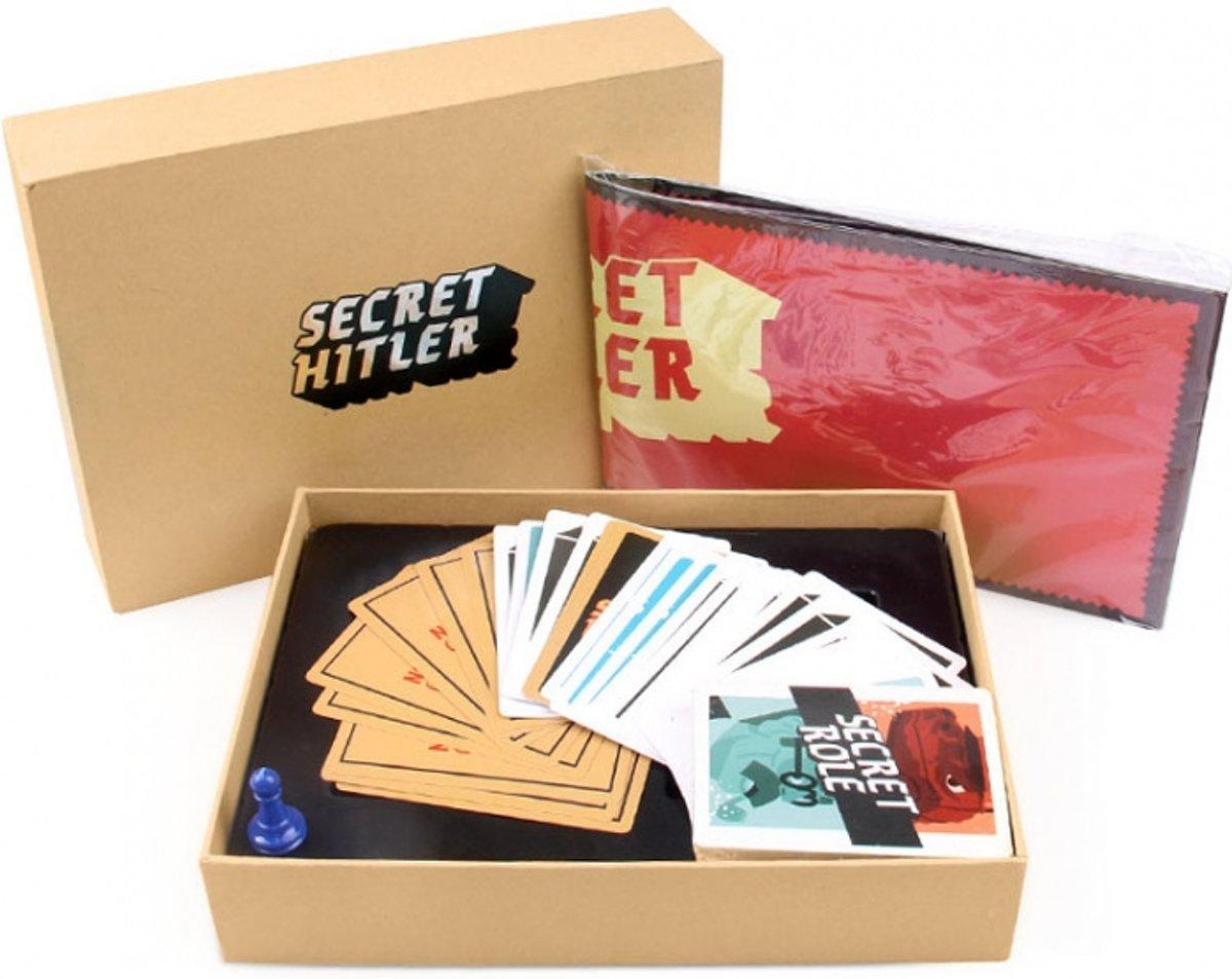 Secret Hitler - Bordspel standaard editie