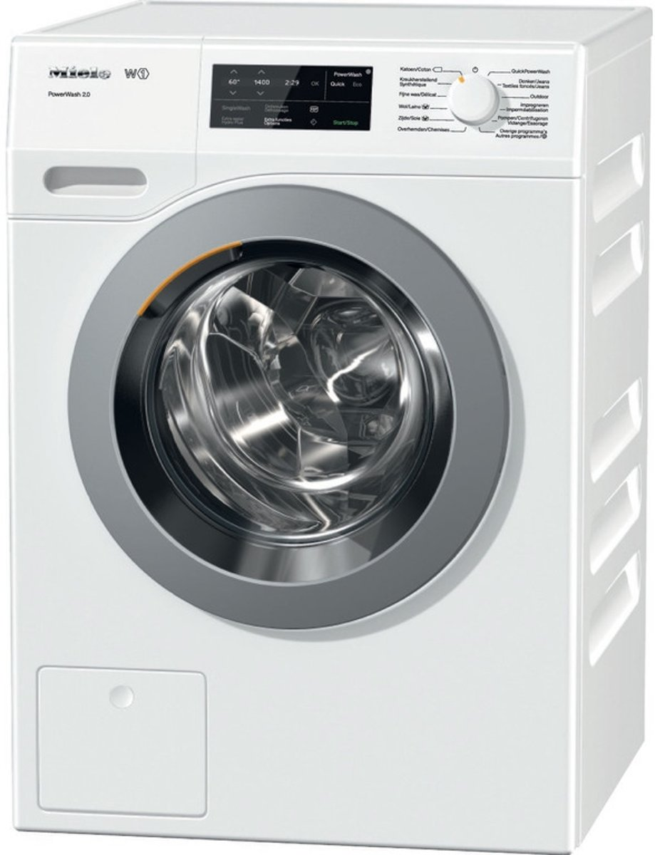 Miele WCE 330 WCS Pwash 2.0 BE - Wasmachine