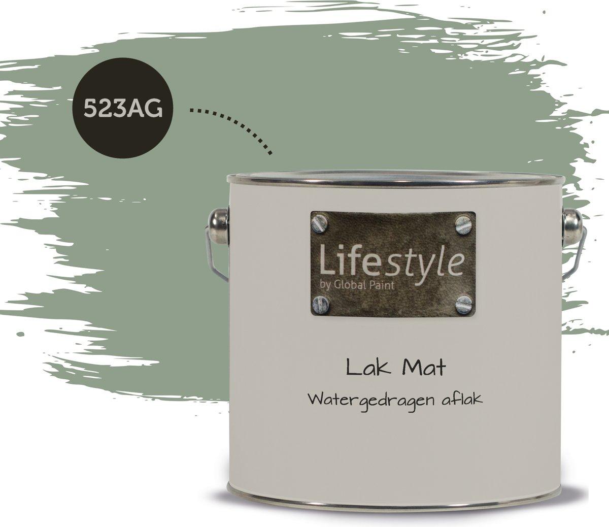 Lifestyle Lak Mat | 523AG | 2.5 liter