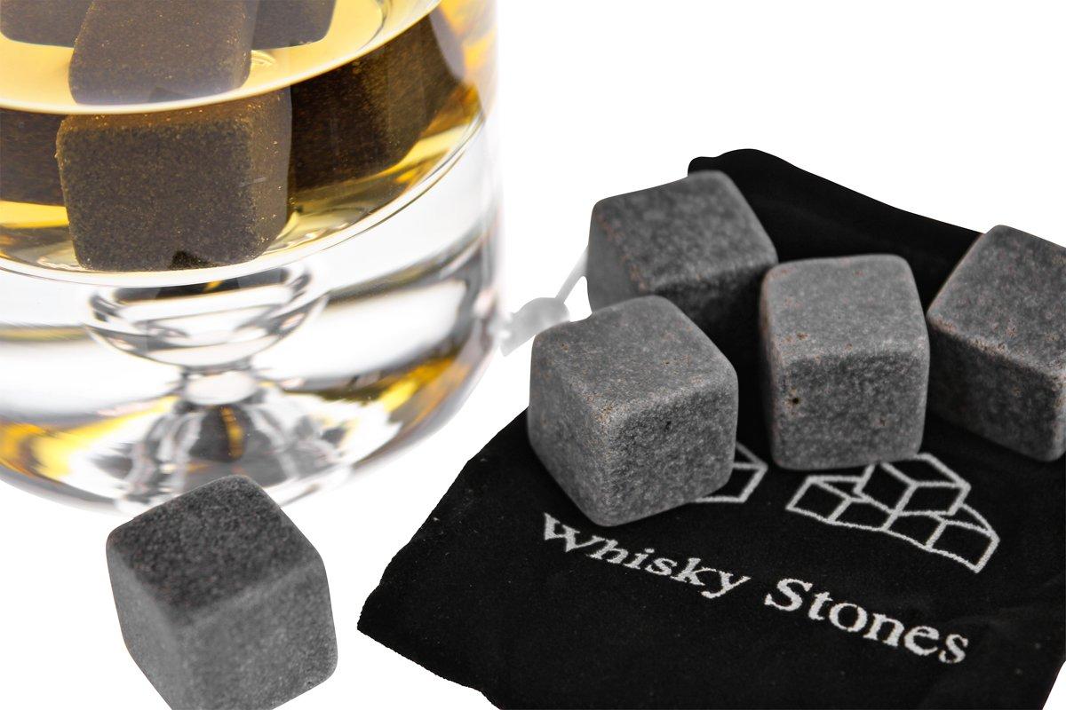 United Entertainment Whiskey Stones – 9 stuks kopen