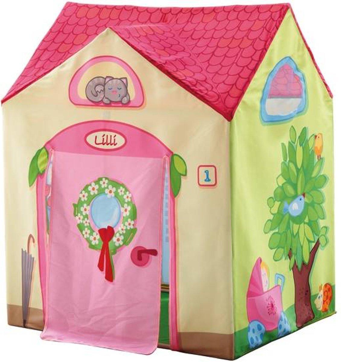 Speeltent Lilli's villa kopen