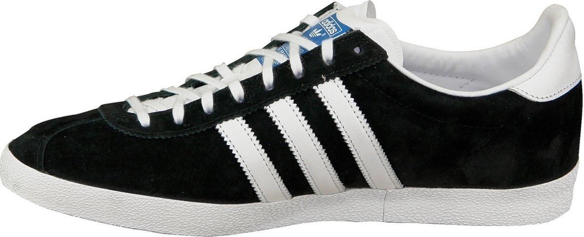 Adidas Gazelle Zwart Dames