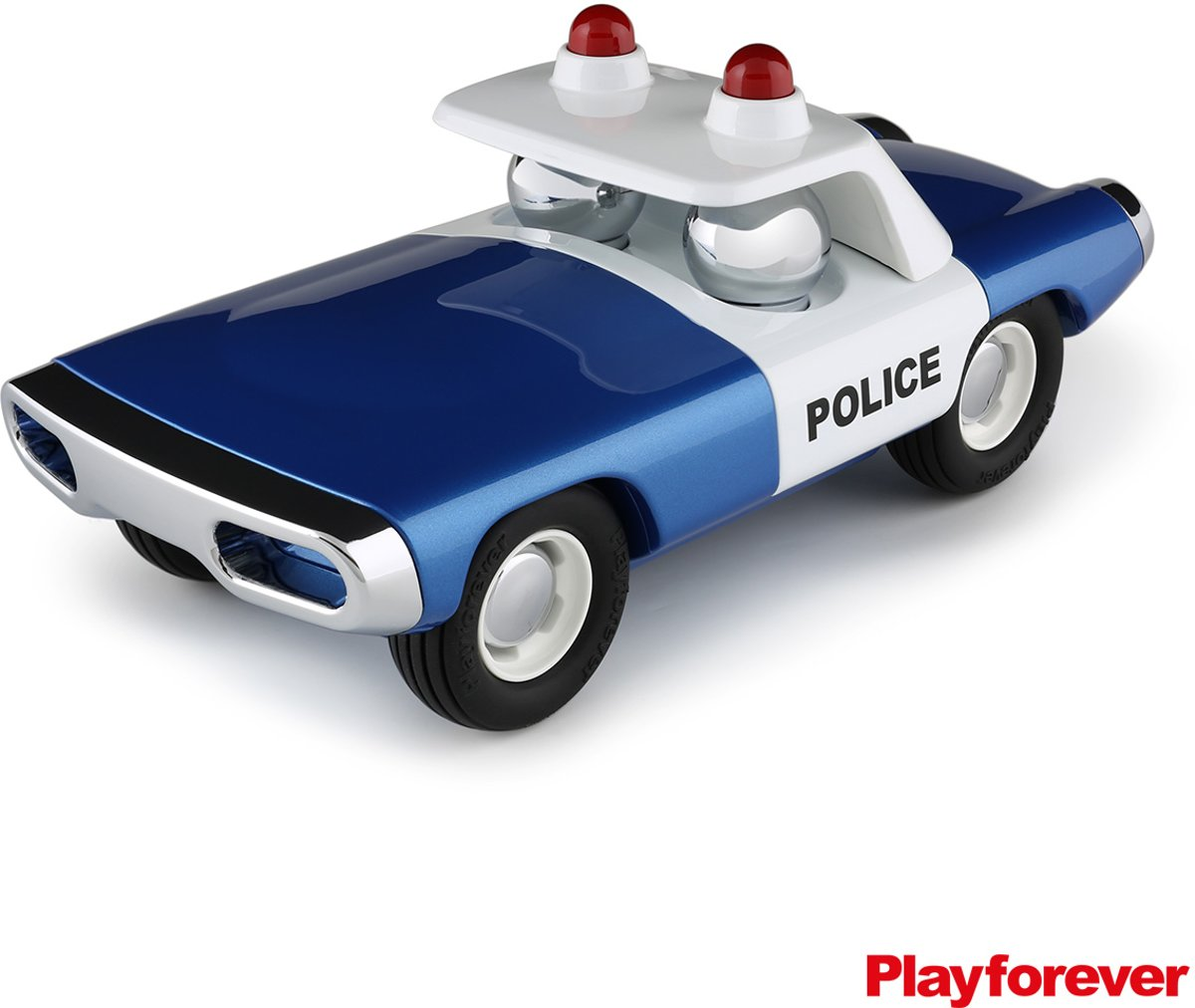 Playforever - Maverick Heat Police