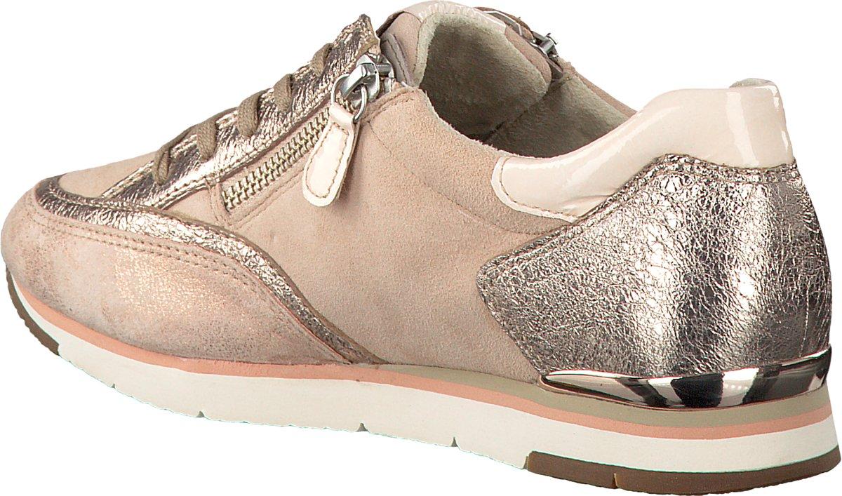 Gabor Dames Sneakers 323 Roze Maat 40