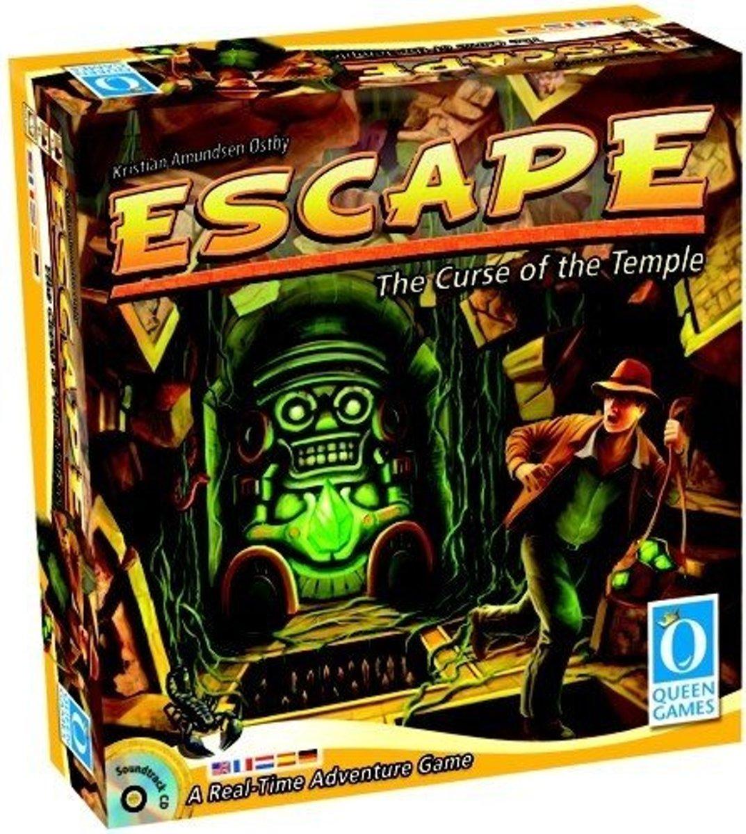 Escape - Bordspel