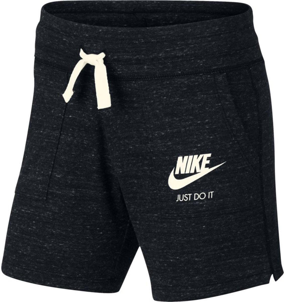 Nike Sportswear Vintage Shorts Tights zwart 140