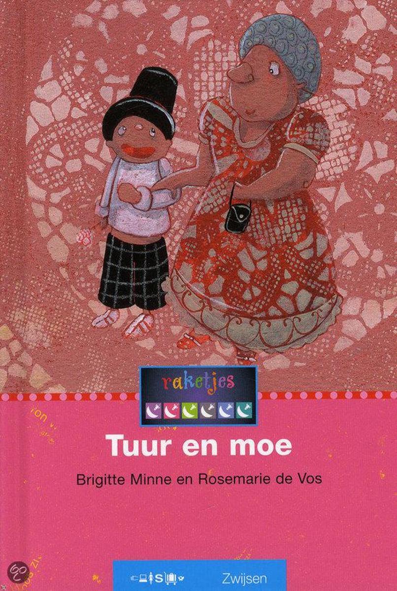 Brigitte Minne - TUUR EN MOE