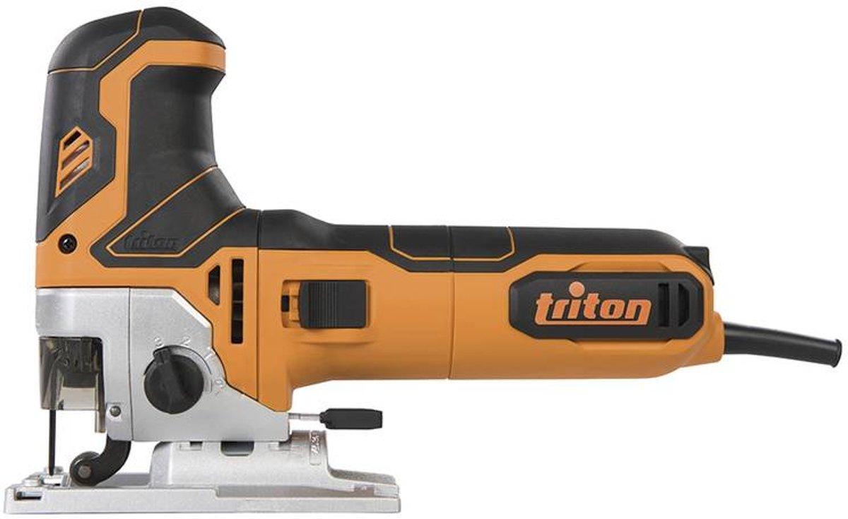 Triton Decoupeerzaag, 750 Watt