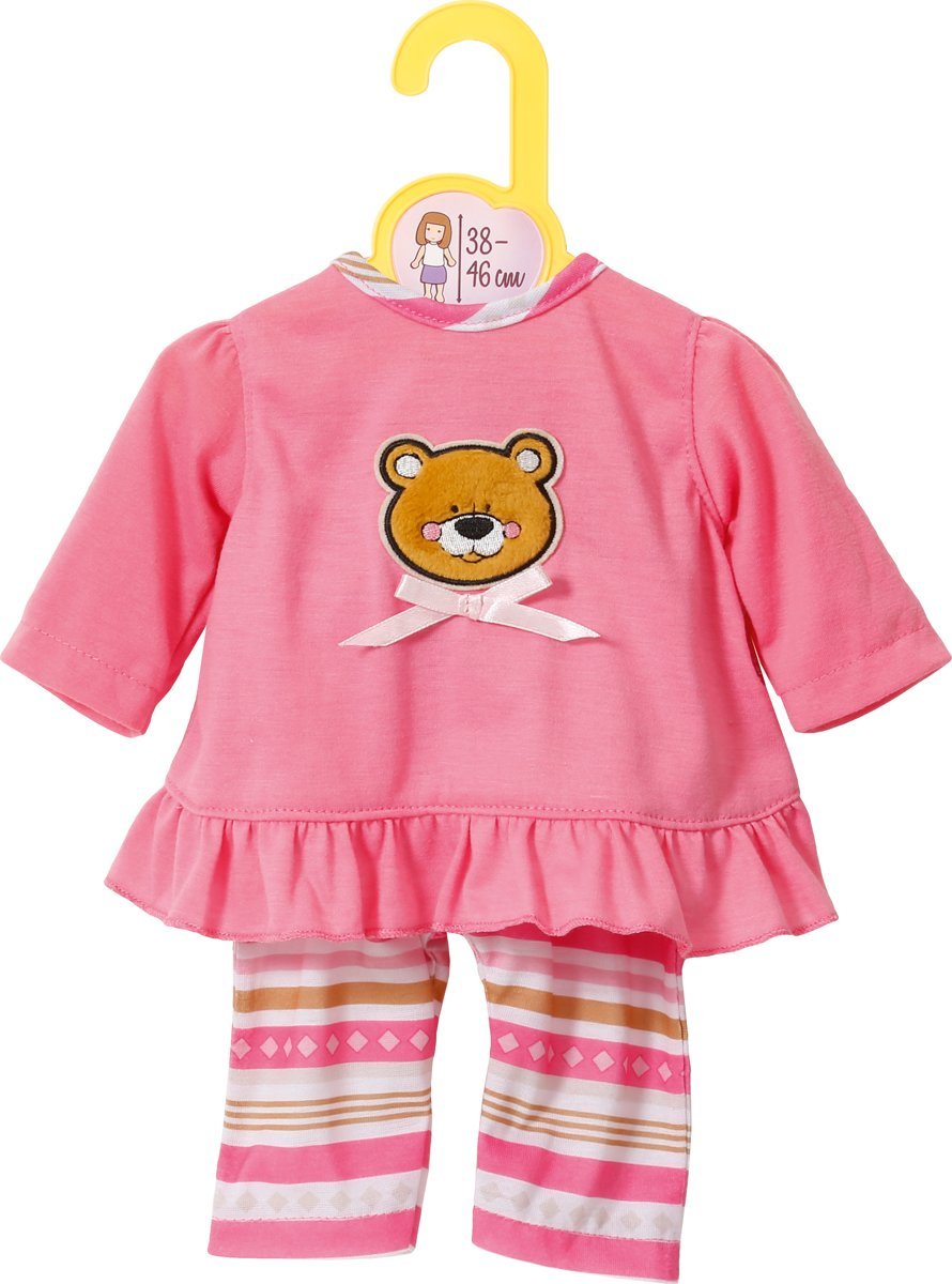 Dolly Moda Pyjama 38-46 cm