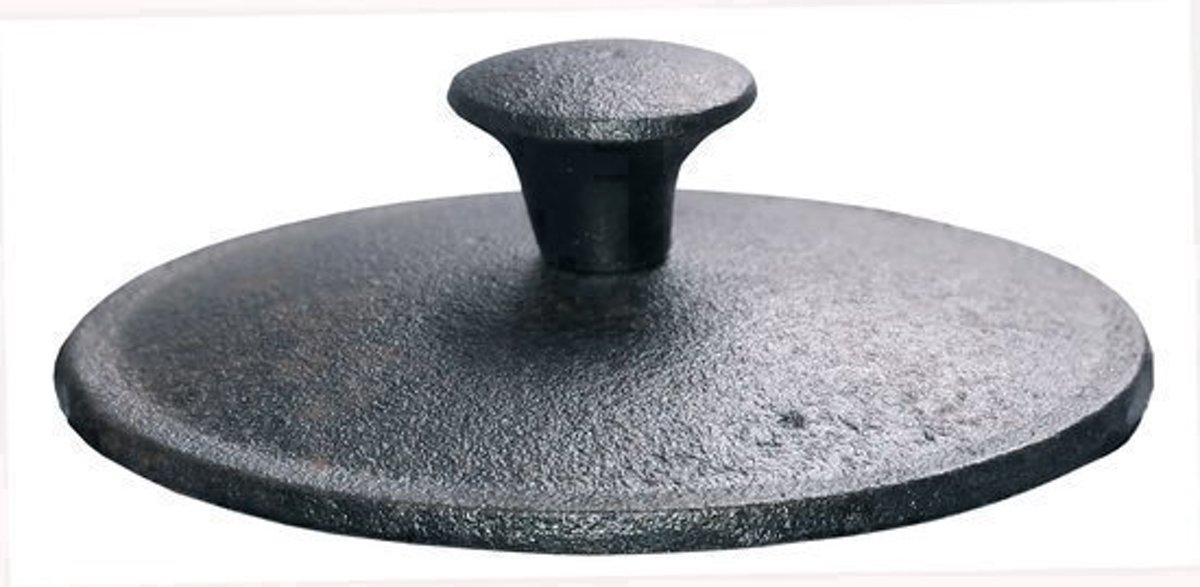 Ronneby Bruk Rondo Mini Deksel - Rond - 11 cm