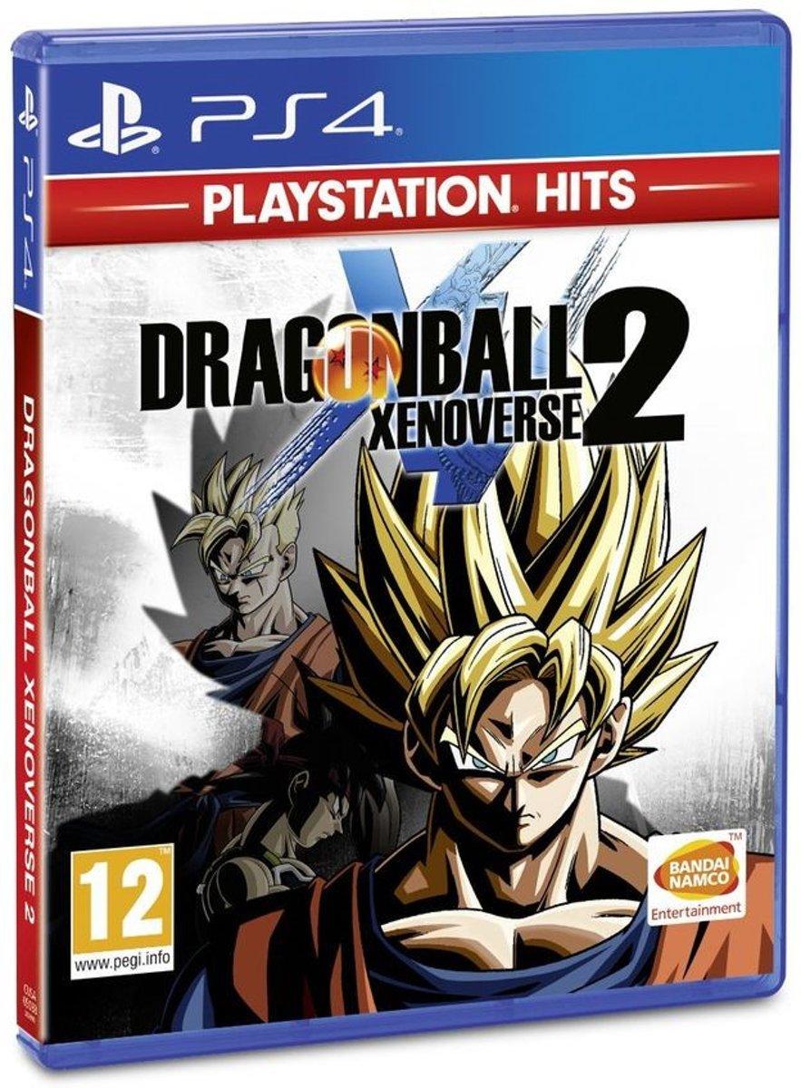 DRAGON BALL XENOVERSE 2 PLAYSTATION HITS PS4 GB kopen