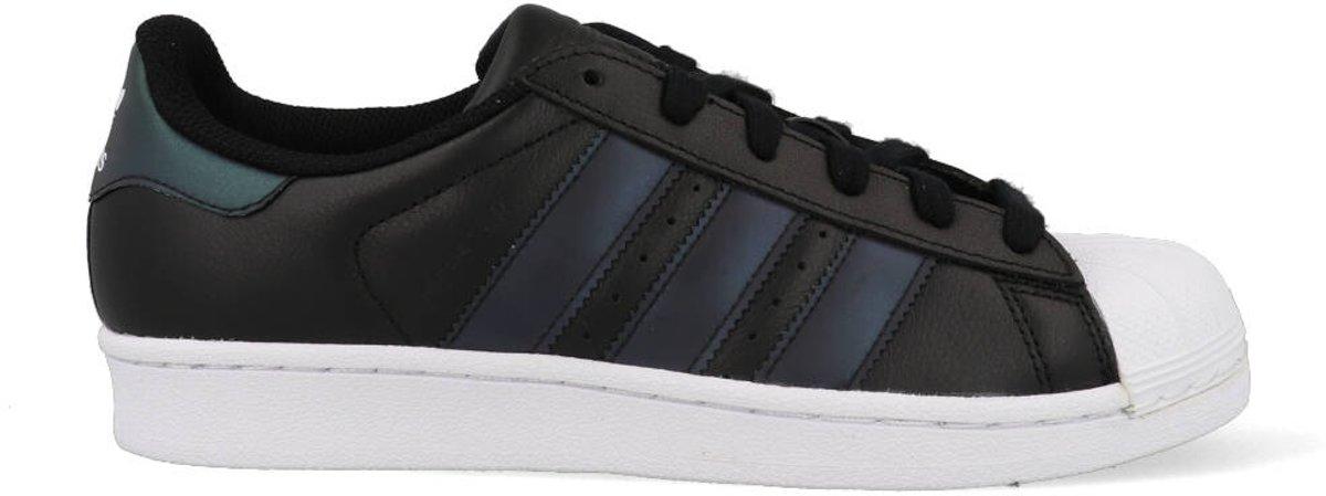 Adidas Superstar CQ2688 Zwart 36 23