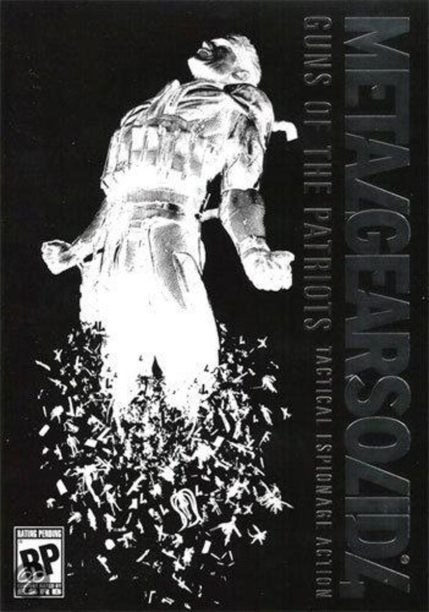 Metal Gear Saga Vol.2 DVD kopen