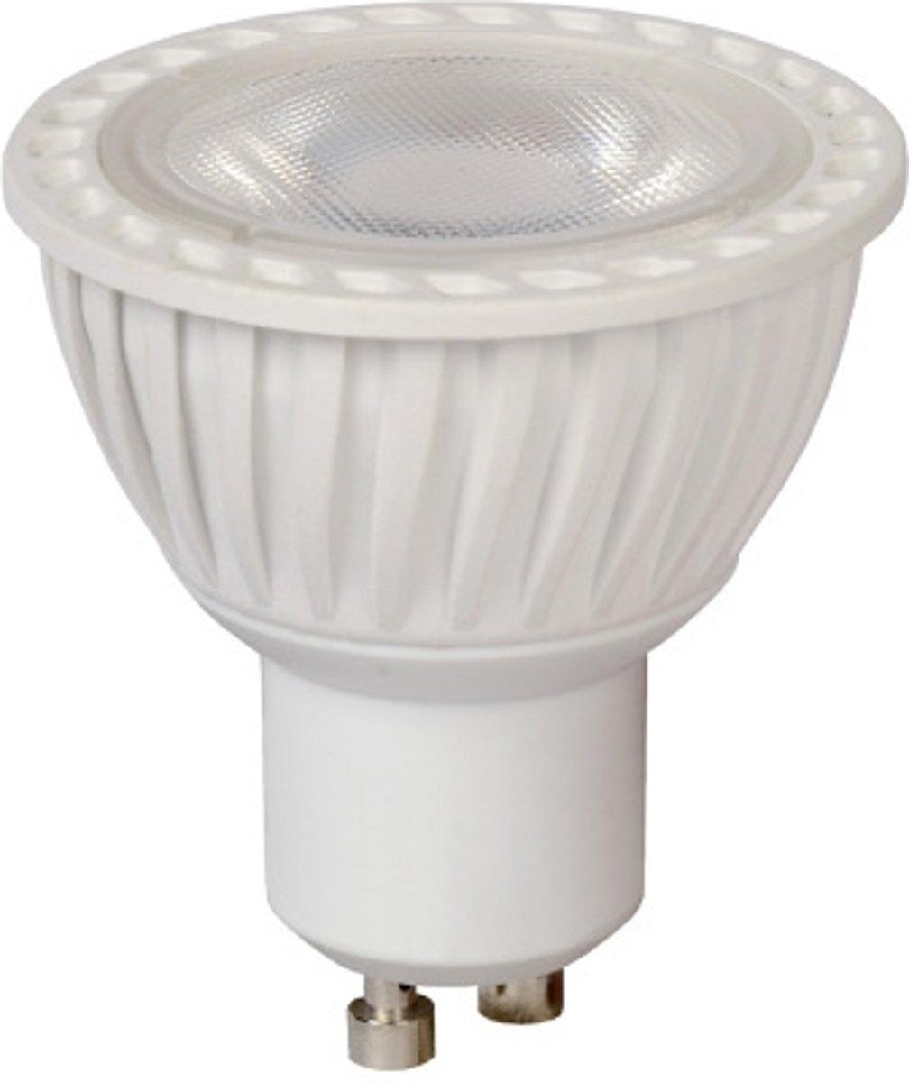 Bol gu10 led lamp kopen alle led lampen online lucide led bulb led lamp 5 cm led dimb gu10 parisarafo Gallery
