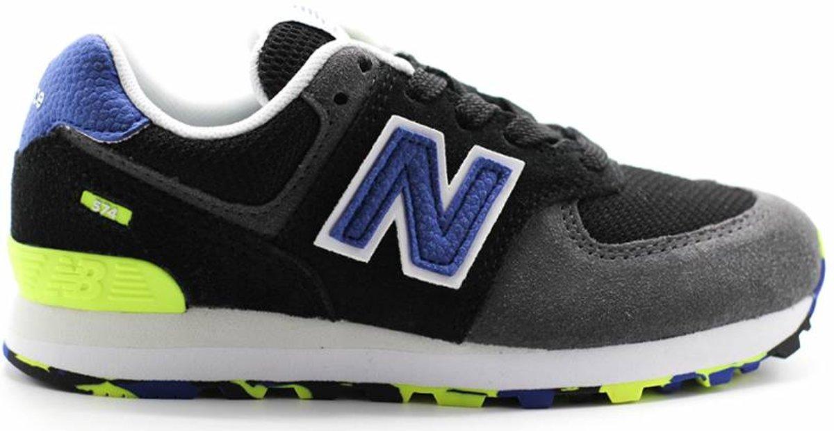 New Balance 574 Runner Sneakers grijs kopen