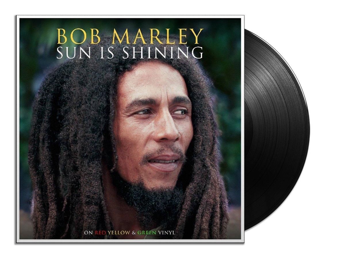 Bob Marley - Sun Is Shining | Vinyl kopen