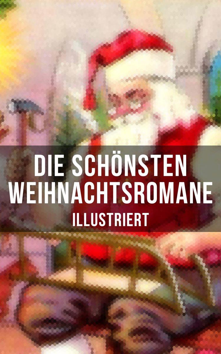 bol.com | Die schönsten Weihnachtsromane (Illustriert) (ebook ...