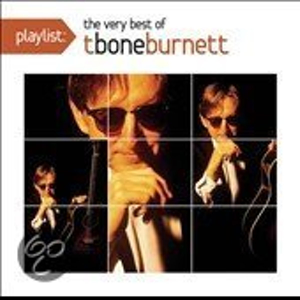 Afbeelding van product Playlist: The Very Best of T-Bone Burnett