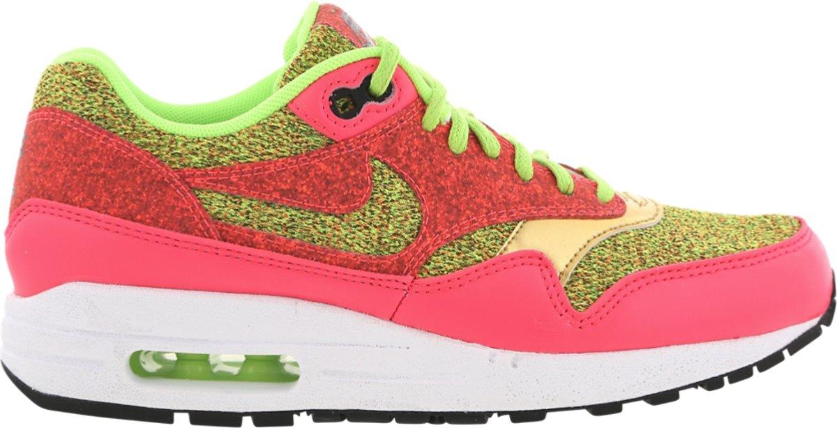 bol.com | Nike Air Max 1 Special Edition 881101-300 Roze ...