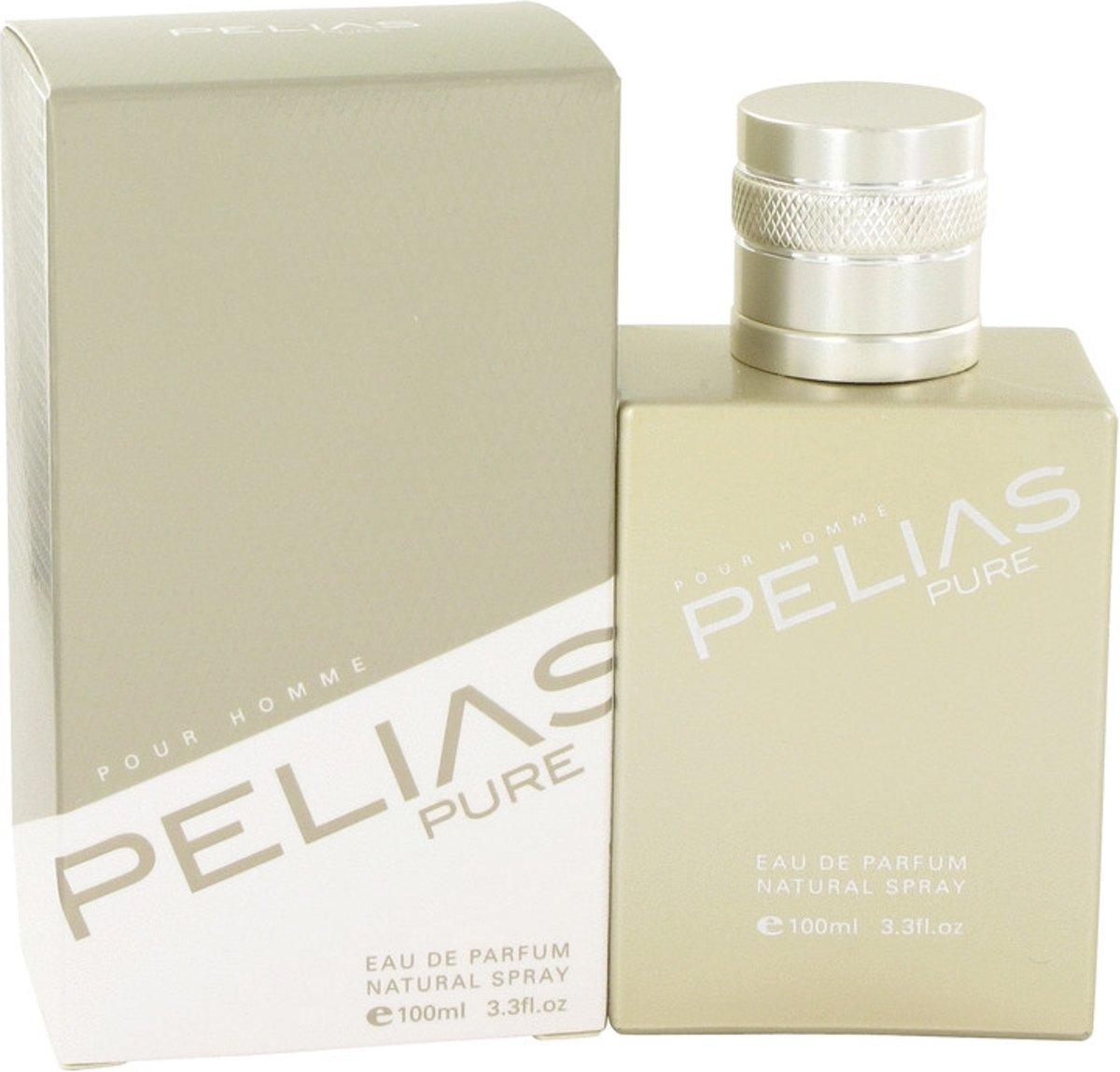 | YZY Perfume Pelias Pure Yzy Perfume 100 ml Eau